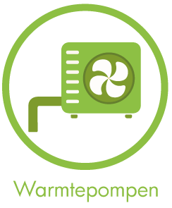 Warmtepompen Barendrecht